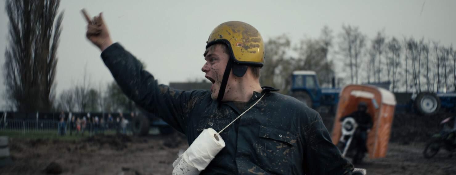 Groningse Film Dòst In Oktober Op Televisie Groninger Krant